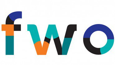 Research foundation flanders - fwo - logo